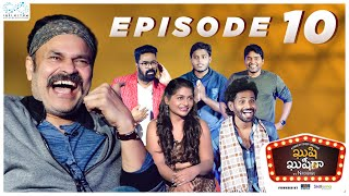 Kushi Kushiga | Episode 10 | Stand Up Comedy Series | Naga Babu Konidela Originals | Infinitum Media