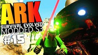 ARK Survival Evolved - ULTIMATE GOLDEN DODO, CHAMPION