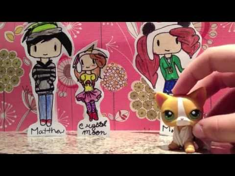 Tutorial: How To Make a Paper Doll