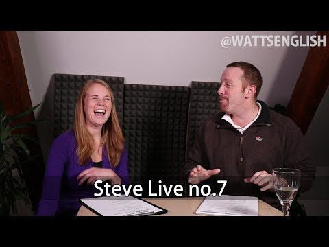 Effective use of TPR | Steve Live no.7