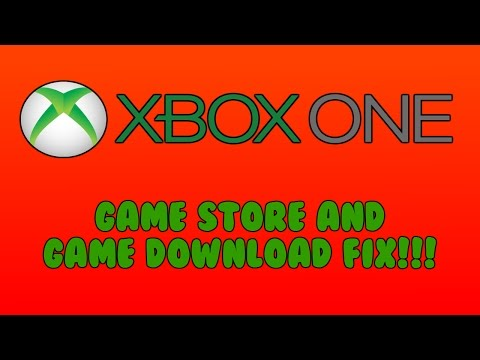 How to Fix Xbox One Game Store Not Letting You Download Games