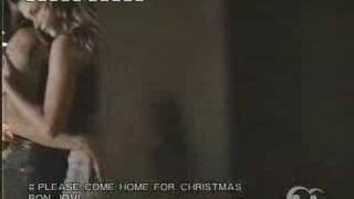 Jon Bon Jovi - Please come home for Christmas