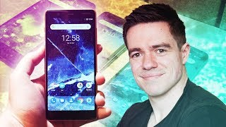 Nokia 2.1, 3.1, and 5.1 Hands-on: The More The Merrier?