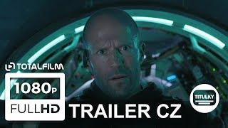 Meg: Monstrum z hlubin (2018) CZ HD trailer