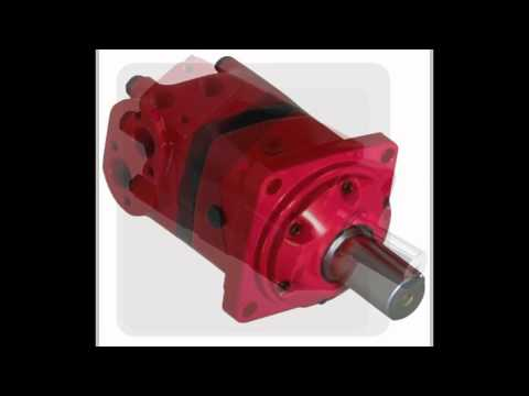 ORBIT HYDRAULIC MOTOR - OHM OHP OHR OHS OHT OHH OHV In India