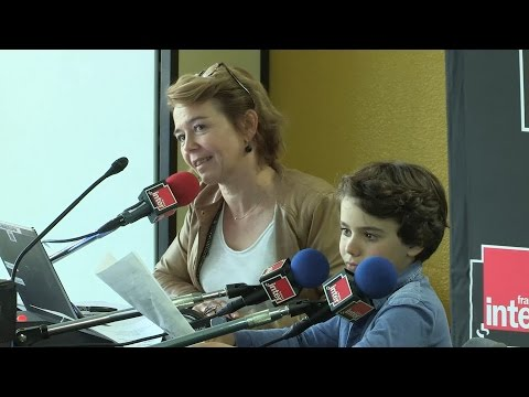 Radio-Cartable sur France Inter