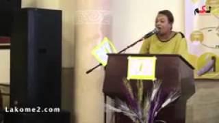 #x202b;فضيحة الفنانة اهريش في حملة الحركة الشعبية  لا لمحاربة الفساد  !!#x202c;lrm;