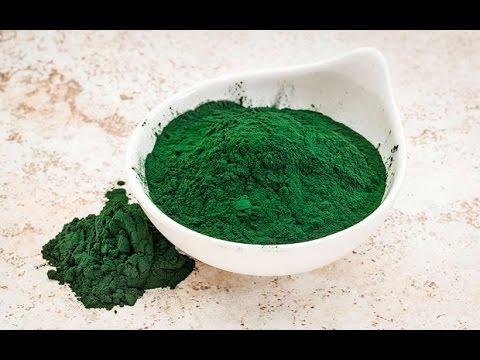 Health Benefits of Spirulina  - Spirulina Shots Recipe!