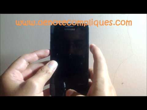 Root/Rootear y CWM al Samsung Galaxy S2 I9100 [HD]