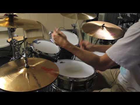 Chicago - I'm a Man - Drum Cover