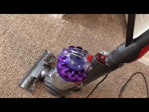 Looking at a Dyson DC41
