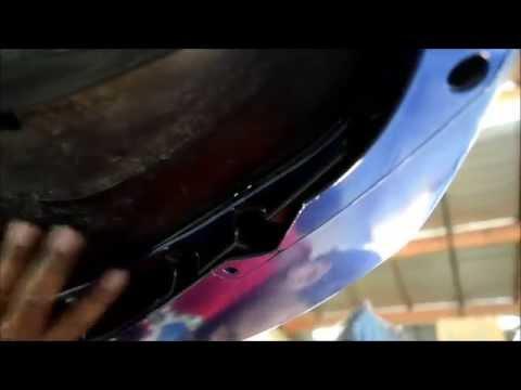 Bumper Lip Splitters Installation Video