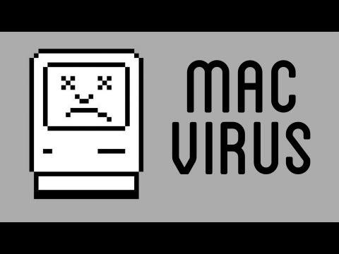 Huge Mac Virus - How to get rid of it (Mac Flashback)