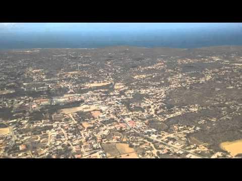 LFS Aruba Take Off