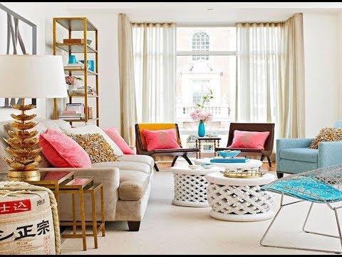 Ideas Small Apartment Living Room Decor