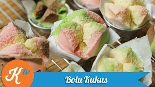 Resep Bolu Kukus Steamed Cake Recipe Video Jane Susanto