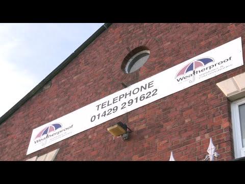 Weatherproof Windows Ltd
