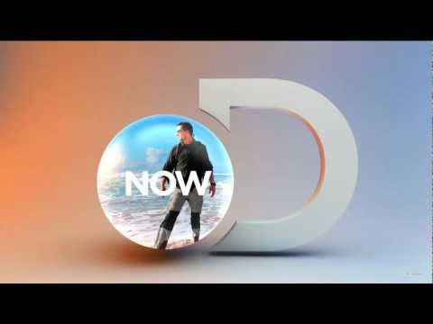 Discovery HD UK Idents 2012 1080p