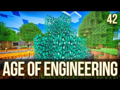 Flawless Calculator & Diamond Sapling | Age of Engineering | Episode 42