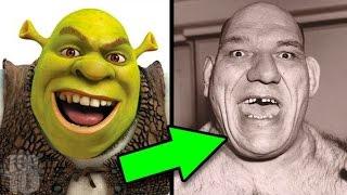 10 REAL People Who Look Like Cartoon Characters!