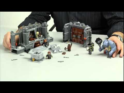 LEGO® The Lord of The Rings 9469 / 9470 / 9471 / 9472 / 9473 / 9474 / 9476