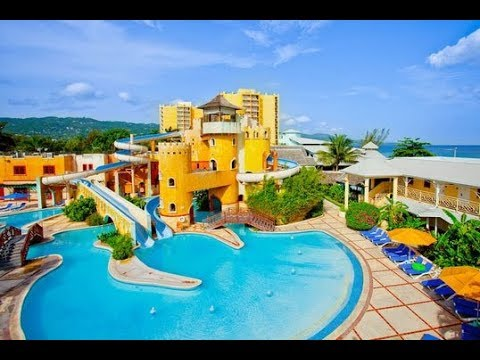 Sunscape Splash Montego Bay Jamaica