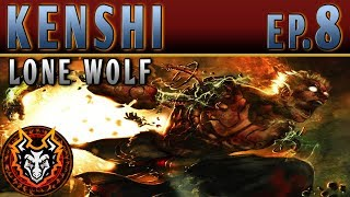 Kenshi Lone Wolf - EP9 - THE CRAB QUEEN - PakVim net HD