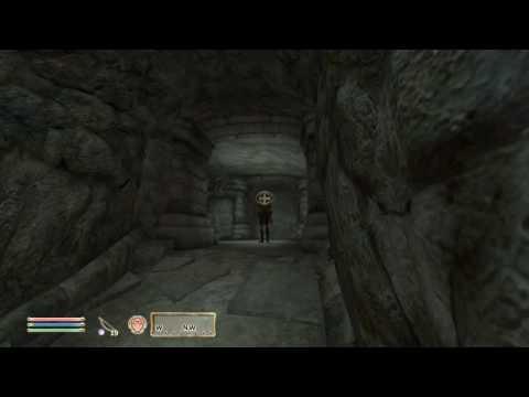 The Dark Brotherhood Walkthrough 7 - Bad Medicine