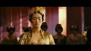 Curse of the golden flower - medicine for empress