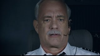 Sully | official trailer (2016) Tom Hanks Clint Eastwood