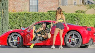 Gold Digger Prank Part 5 Hoomantv