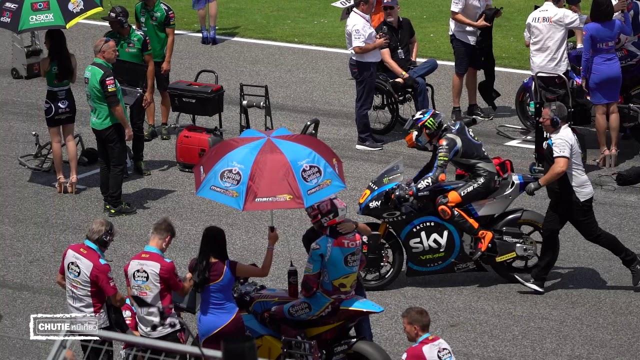 Sky Racing Team VR46 moto2