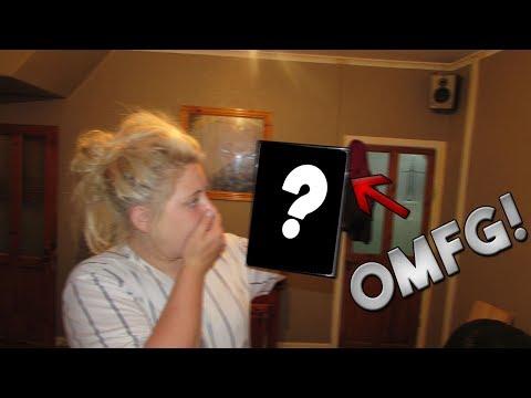 OMFG! LOOK WHAT A FAN SENT ME !!!