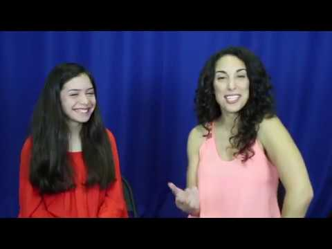 Acting and Modeling Classes Build Confidence