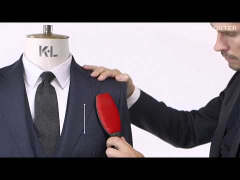 How To Look After Your Suit   MR PORTER
