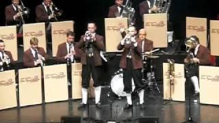 Egerländer Trompetensterne Jörg Brohm Rüdiger Ruf
