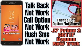 how to bypass google verification on galaxy j7 prime 2 sm