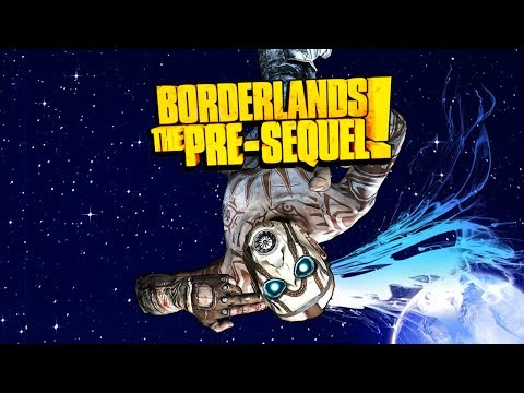 Borderlands: The Pre-Sequel Confirmed for PS3, Xbox 360, and PC