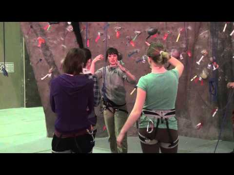 WILD WALLS: THE PREMIER INDOOR CLIMBING GYM AND YOGA STUDIO IN THE INLAND NORTHWEST