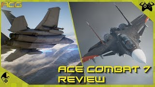 Download Ace Combat 7: Skies Unknown Review ″Buy, Wait for Sale, Rent, Never Touch?″ Video