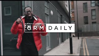 Confz - No Way [Music Video] | GRM Daily