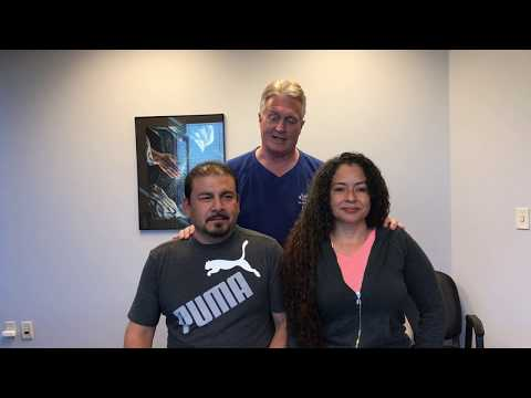 Amarillo Couple Back To   Amarillo By Morning Without Pain After Houston Chiro Dr Johnson Adjusted