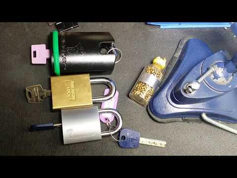 -=400=- 400th Video Giveaway! - Mul-T-Lock Challenge! Win 1 Of 3 Mul-T-Locks
