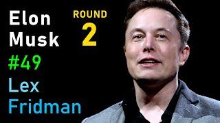 Elon Musk: Neuralink, AI, Autopilot, and the Pale Blue Dot   Artificial Intelligence (AI) Podcast
