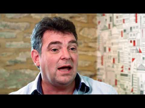 Alan Cotton at HCA discusses how Lead Forensics has driven new business for them!