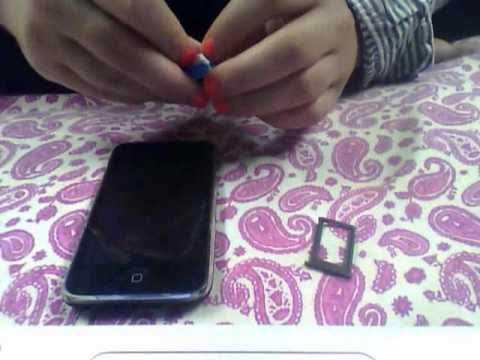STEP BY STEP how to set up your Iphone 3G OR 3GS  with AT&T Go plan