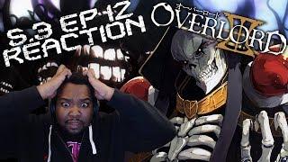 Overlord III Episode 1 English Sub