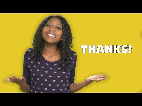 How to Say Thank You! (Modern Manners w/ Amy Aniobi)