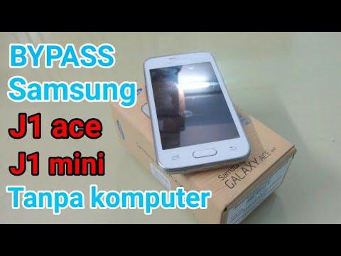 Samsung J1 ACE SM-J111 Bypass FRP Google Account Work 100%