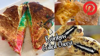 Download Eating Only Pinterest Foods For 24 Hours Video